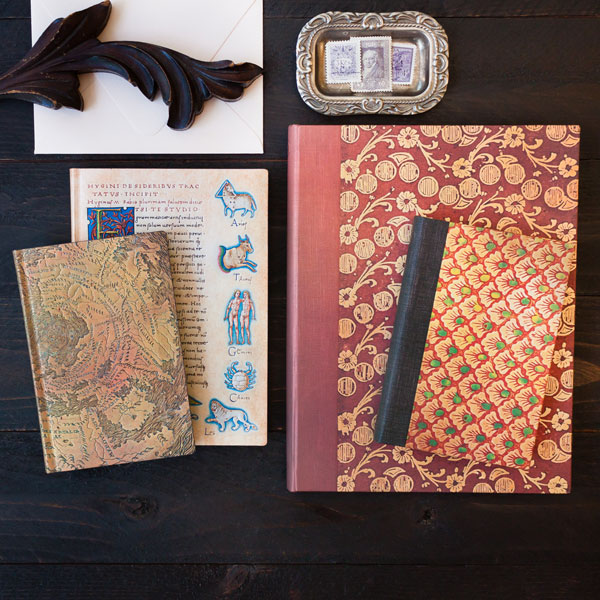 Paperblanks Collab