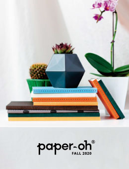 2020 Paper-Oh Fall Catalogue